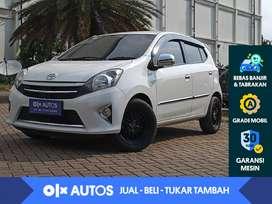 [OLXAutos] Toyota Agya 1.0 G M/T 2016 Putih