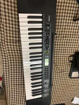 Casio CTK 240 Digital Portable Keyboard