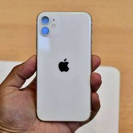 iphone 11 64gb single sim PTA approved 10/10 condition