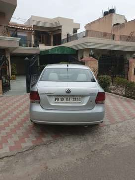 good condition-Vento for Sale-Automatic Transmission