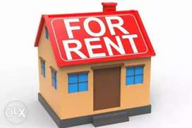House for rent basharatpur east facing
