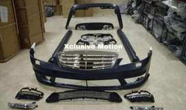 Amg style bodykit for Mercedes Benz