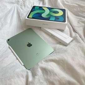 Kredit iPad Air 4 64GB WiFi iBox MBK Lampung