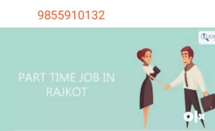 One round interview for backend data entry jobs