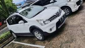 Nissan Livina X-Gear 2013 Automatic