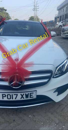 Car Rent Services In Islamabad