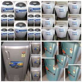 5 year warranty delivery free Mumbai washing machine fridges best