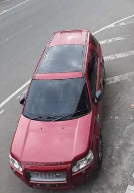 Range rover freelander 2008 Diesel 4x4 barang langka sunroof monroof