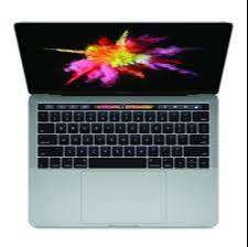 Apple Mac Book Pro 13 Touch Bar Laptop