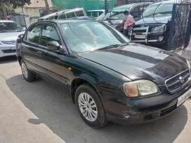 Maruti Suzuki Baleno LXi BS-III, 2002, Petrol