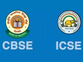 CBSE/ICSE SCIENCE(mathe,Phys,chem,bios) HOME TUTOR