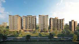 Booked Spacious 3BHK at Punawale