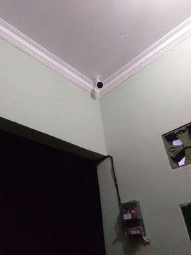 Pasang CCTV Free Instalasi