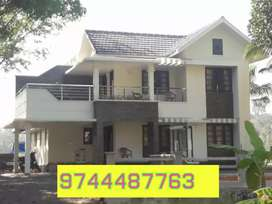 House for sale at pala cherpungal
