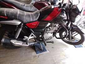 Certified used bikes