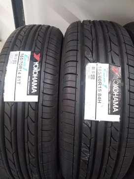 YOKOHAMA Tyres ( Pit Stop )