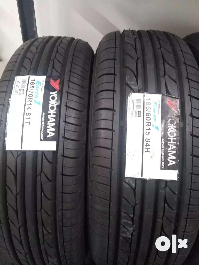 YOKOHAMA Tyres ( Pit Stop ) 0