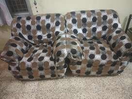 Sofa 5 seater 3+2