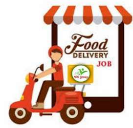 Delivery jobs in sec 38