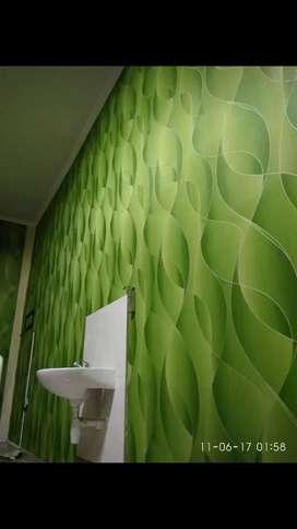 Wallpaper dinding. dan gorden, model minimalis dan klasik 48388gshjaj