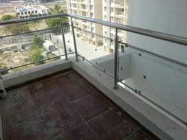 2 BHK flat for rent at Wakad