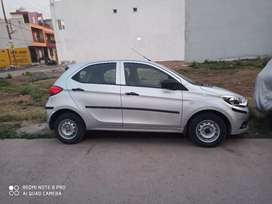 Tata Tiago 2017 Diesel Good Condition