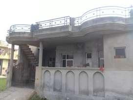 new house of 1,25 gaj in Baba Deep singh colony