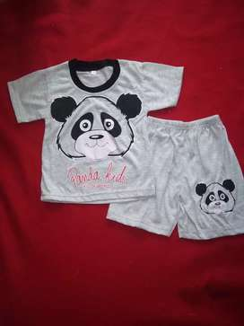 Stelan Anak/ Baju Anak