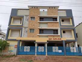 Badhra Residency -- Houses for Rent(2BHK)