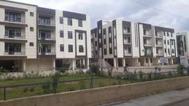 Jda approved flats 2 bhk flats 100% loanble 2.67lac subsidy