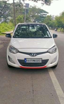 Hyundai I20 Asta 1.4 CRDI, 2013, Diesel