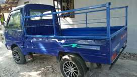 Jual Suzuki Carry pick up