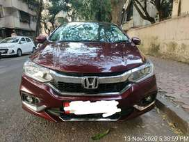 Honda City i-VTEC VX, 2019, Petrol