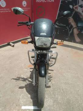 Good Condition Hero Super Splendor  with Warranty | 2008 5849 Jaipur