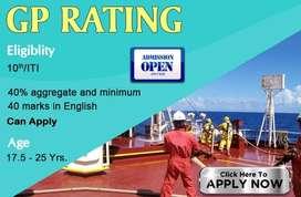 Make career in merchant navy!!!