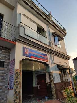 Duplex 4BHK in sangam vihar chandrabani Dehradun