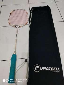 Di jual Raket badminton Protech Varatas 8.0