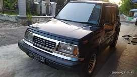 Suzuki Escudo jlx 96 istimewa
