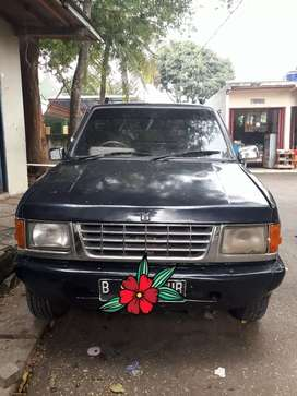 Jual isuzu panther pick up 93