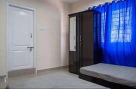 Shared Beds for Men at Begumpet-27177