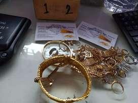 Terima jual emas ,berlian,logam mulya & swasa