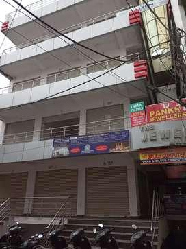 12 month EMI Avaleble shop for sale at gulzar houz charminar