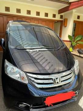 Honda freed 2015 1.500E AT PAJAK STNK APRIL SUDAH DIBAYAR BAGUS MULUS