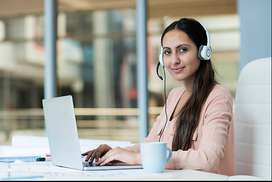Tally caller & Customer Support