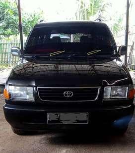 Toyota Kijang lgx thn 97