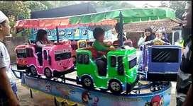 odong tayo bus mainan mainan kuda kudaan DSY