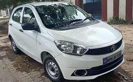 Tata Tiago 2018 Petrol Good Condition