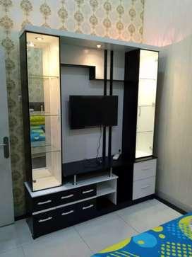 Lemari tv/meja tv modern