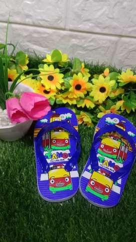Sandal anak cowok