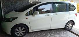Honda Freed SD 2012 Putih